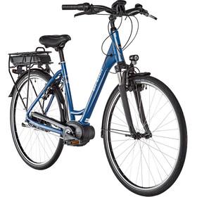Ortler Montreux Wave LTD - Vélo de ville électrique - bleu